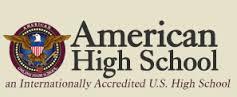 AmericanOnlineHigh.logo
